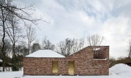 House for P / Keerbergen LOW architecten