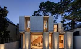 澳大利亚格里布住宅 Glebe House by Nobbs Radford Architects