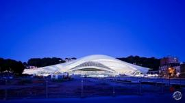 列日居尔曼高铁火车站 liège-guillemins train station by Santiago Calatrava