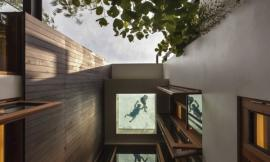新加坡垂直花园住宅 Merryn Road 40a by Aamer Architects