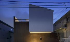 内院式住宅/ APOLLO Architects & Associates