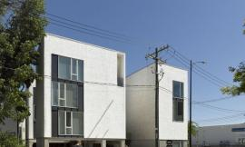 youCUBE 住宅 by 5468796 Architecture
