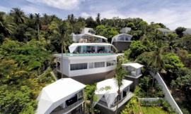 Suan Kachamudee / Sicart & Smith Architects