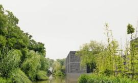 西溪湿地房地产/ David Chipperfield Architects