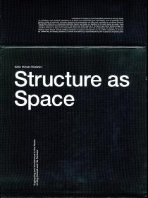 STRUCTURE AS SPACE