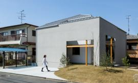 Uji House住宅/Alts Design Office