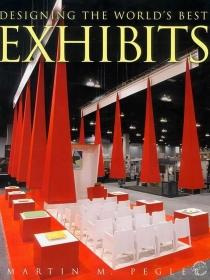 Designing The World's best exhibits--世界最优秀的100座展览馆