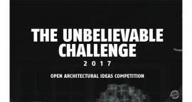 竞赛:The Unbelievable Challenge2017年建筑竞赛