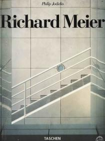 《Richard Meier》By Philip Jodidio