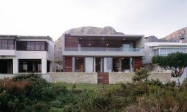 Voelklip House by SAOTA and ANTONI ASSOCIATES