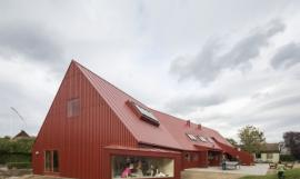 Youth Centre in Roskilde / Cornelius + Voge