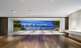 IMMACULATE MIAMI BEACH BACHELOR PAD RESIDENCE