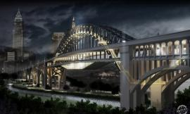 桥体改造大赛获胜者  Transforming the Bridge Competition Winners